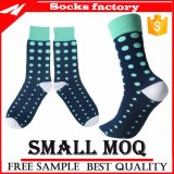 Изготовленный на заказ носки платья людей высокого качества логоса