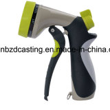8 Function Zinc Alloy Spray Nozzle
