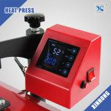 低価格A4のサイズの昇華熱の出版物の転送機械