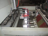 Dfr450X2 2 선 열 - 기계를 만드는 밀봉 열 절단 부대
