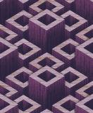 2016 wasserdichte Tapeten-Wandverkleidung des Vinyl3d für Wände