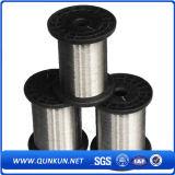 Filo di acciaio a basso tenore di carbonio di alta qualità 0.3mm