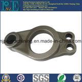 Pièces en aluminium de bonne qualité personnalisées de bâti de précision