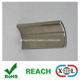 De Magneten van NdFeB van de boog