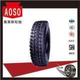 관이 없는 타이어 새로운 타이어 11r22.5 12r22.5