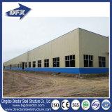 Изолированные фабрика и мастерские пакгауза качества низкой цены славные
