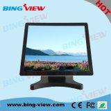 """19 """" tela de monitor Desktop comercial do toque da posição Pcap"""