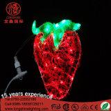 LED RoHS approuvé ce Lumière de Noël Le Red Star pour Mariage Décoration de Noël