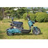 Le scooter de vente chaud plus frais et de mode de l'image 60V 1000W E avec la pédale