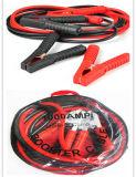 Portable 200AMP Cable auxiliar de latón para Autos carga de la CE aprobó