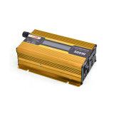 Инвертор Stackable силы 500W USB LCD одиночной обратной солнечный