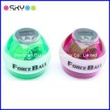 LED Speed Meter Powerball Grip Wristball (P3200)