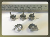 bloc fixe par 17-4pH pour le circuit de freinage électronique de véhicule
