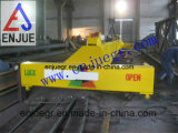 Vervaardiging I van China Verspreider van de Container van het Type de Semi Automatische Opheffende op Zeehaven