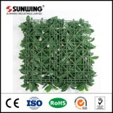 Garden Decorative Plastic Hedges Green Boxwood Artificial Hedge