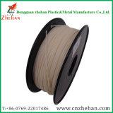 filamento di 1.75mm 3mm per la stampante di Z-Ultrat 3D della Polonia