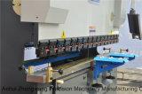We67k電気流体式の二重サーボ同期CNCの出版物ブレーキ
