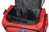 Jogo de primeiros socorros ao ar livre de nylon do profissional do saco do salvamento da alta qualidade nova da chegada