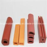 Изготовленный на заказ пробка губки выреза EPDM резиновый для сбывания