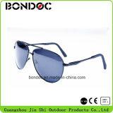 Óculos de sol clássico óculos de Metal Adulto óculos de sol