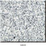 石切り場を所有するため! G603中国の安い灰色の花こう岩のタイルか平板
