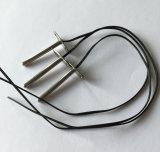 PT100 PT1000 de alta temperatura con brida Sensor de temperatura RTD
