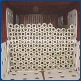 トラックカバーおよびデジタル印刷材料のためのロールのPVC上塗を施してある防水シート