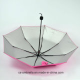 ينشأ أسلوب عندما لقاء مطر خاصّ طباعة [3-فولدينغ] مظلة ([يس3ف0006])