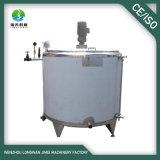 tanque de mistura de derretimento do açúcar do aço 1000L inoxidável