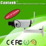 4MP de Camera van het Netwerk van de Doos van WiFi
