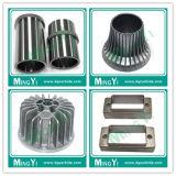 Il BACCANO industriale su ordinazione della parte di alluminio la pressofusione