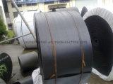 Banda transportadora del Ep Chevron para la capacidad de producción