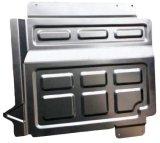 Pièce en métal estampage personnalisé, boîtier métallique utilisé comme appareil