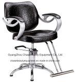 Горячая продажа парикмахерская черный цвет дизайн мебели и парикмахерский салон в адрес Председателя