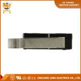 Lema Kw12-55 UL levier Micro-interrupteur subminiature de borne à souder