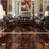 Mattonelle di pavimento di ceramica in pieno lustrate delle mattonelle Polished della porcellana del materiale da costruzione (800*800mm)