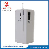 Indicatore luminoso Emergency portatile del LED