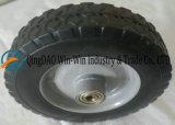 트롤리를 위한 8*1.75 PU 거품 바퀴