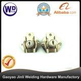 FL-5518 중국 철 가구 서랍 자물쇠