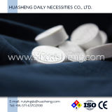 Katoenen van de Tablet van het Muntstuk van de Fabriek van China In het groot MiniDouane Samengeperste Magische Handdoeken