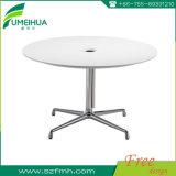 Ignifugé stratifié compact blanc Table Top