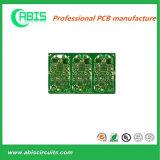 Placa de circuito impresso do PWB do ouro da imersão
