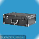 工場価格の泡の挿入(KeLiツール5102)との専門アルミニウム道具箱飛行ケース