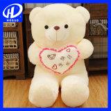 Boneca de urso de pelúcia