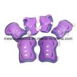 Protetor de pulso de pulso para o joelho do cotovelo infantil para skate