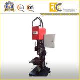 Soldadora rotatoria del arma para el compresor de aire