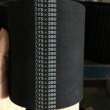 Cinto de temporização industrial, correia síncrona para transmissão / têxtil At5 * 3700 4000