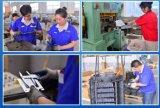 Lamiera di acciaio non orientata laminata a freddo fabbricazione del silicone