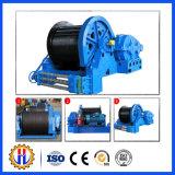 Treuil électrique avec capacité de 1 à 30 tonnes
