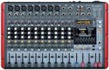 De speciale Populaire Professionele Versterker van de Reeks van de Mixer -XP608 van het Ontwerp Kleinere Aangedreven
